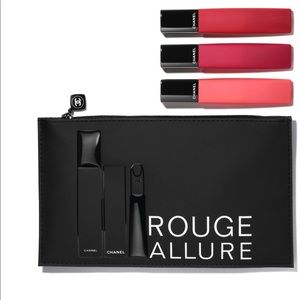 Chanel | Rouge Allure Liquid Powder Set + Bonus